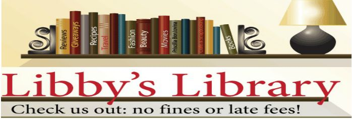 Libby's Library 3