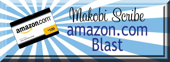 Amazon Blast – 100 Dollar GC – Ends 7/30