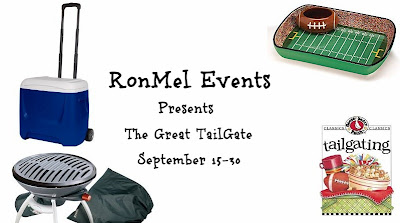 The Great Tailgate Giveaway Event!
