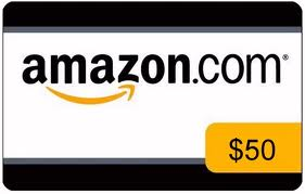 $50 Amazon Gift Card Giveaway – SILENT SONG – Book Blast