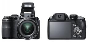 Fujifilm FinePix S4250 14MP Digital Camera Giveaway- Ends 10/28 at 11:59PM