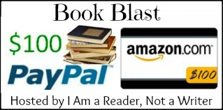 $100 Amazon Gift Card or Paypal Cash Giveaway~ Book Blast ~ Keegan's Chronicles ~ Ends 12/9