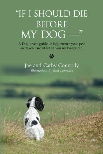 Win a Signed Copy of IF I SHOULD DIE BEFORE MY DOG