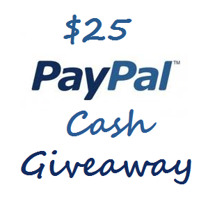 $25 PayPal Cash Giveaway – Christmas Gifts for Kids Hop – Ends 11/22
