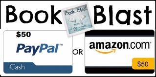 $50 Amazon GC or PayPal Cash Giveaway- Book Blast – Ends 12/14