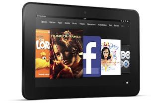 """No Joke – Win Big April Fools Giveaway Kindle Fire HD 7"""" Giveaway"""
