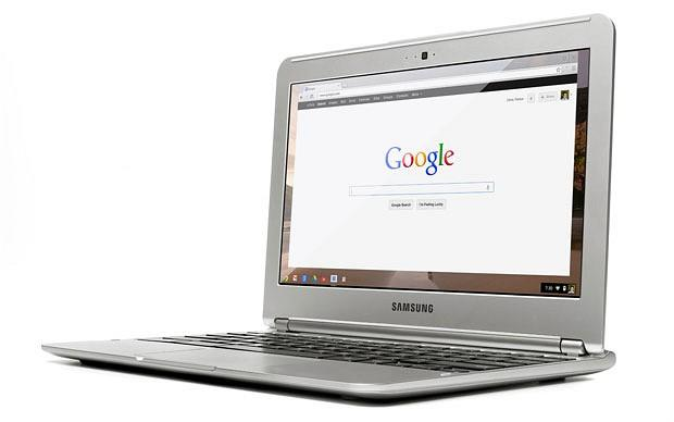Chromebook Giveaway – Ends 5/2