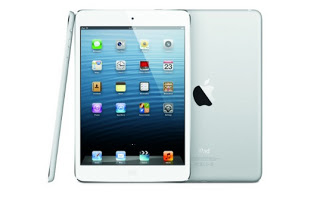 iPad White Giveaway – Ends 5/20