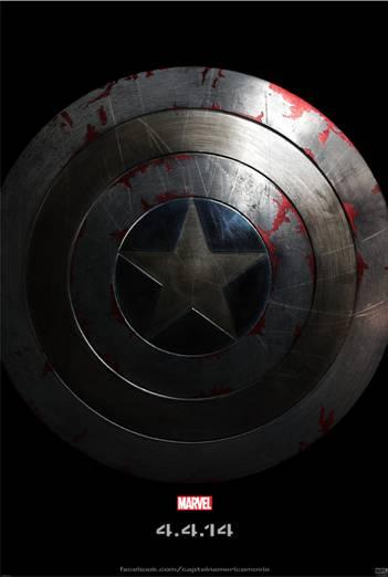 Captain America Teaser