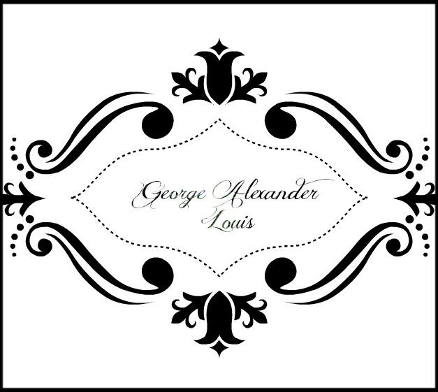 George Alexander Louis