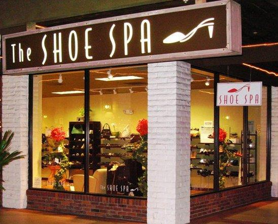 Shoe Spa Giveaway (RV up to $200) Ends 8/9