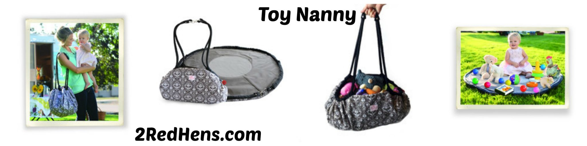 Toy Nanny From Website Collage The Ingenious 2 Red Hens
