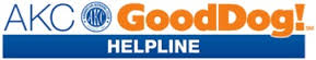 AKC GoodDog Helpline