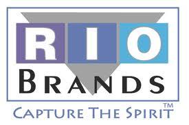 RIO Brands LOGO