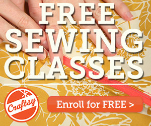 Craftsy 1 Day Flash Sale – 10/25