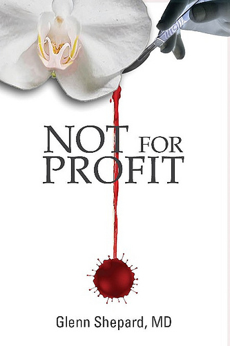Not for Profit Book Cover