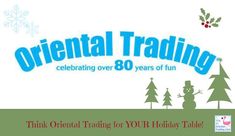 Think Oriental Trading