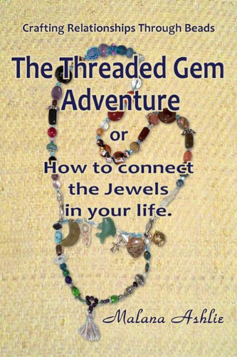 Threaded Gem Adenventure