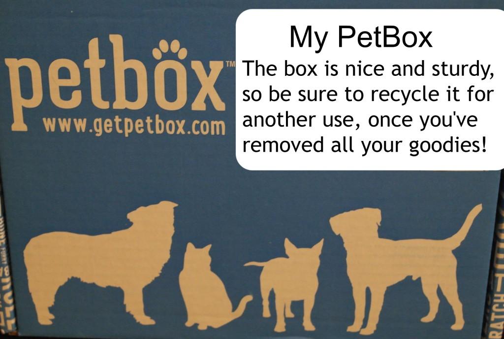 PetBox 1