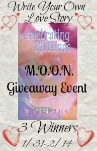 There's Love in the Air When You Write Your Own Love Story – Giveaway