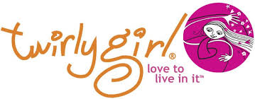 Twirly Girl Logo