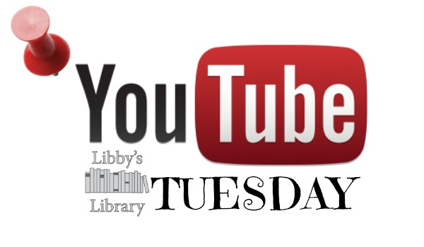 YouTube Tuesday – LET IT GO