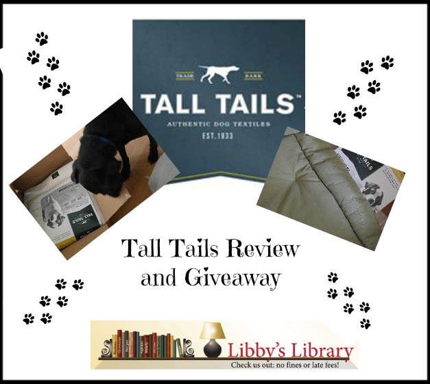 Gabe and Poe's #TallTails Adventures Review and Giveaway
