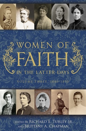 Women of Faith Volume Three – Review