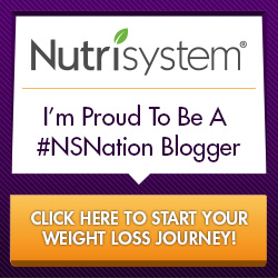 Nutrisystem – Week 2 – Libby and Sonnie – #NSNation
