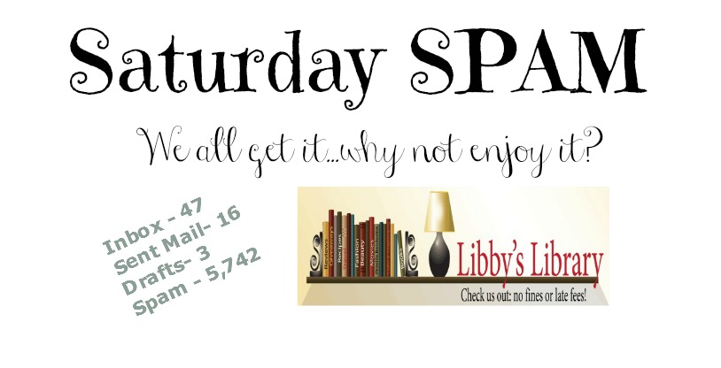 Saturday-SPAM