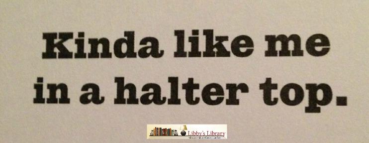 HM Halter