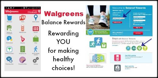 WALGREENS  1