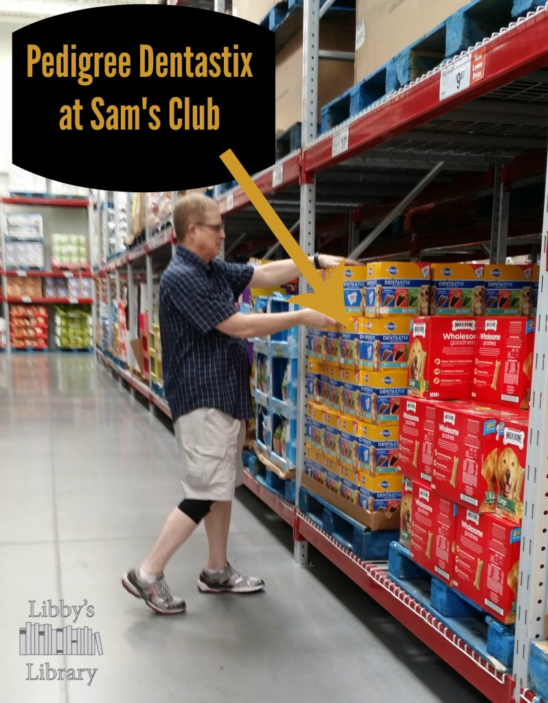 Adopt a Dog and/or Help Dogs in Need with Pedigree and Sam's Club