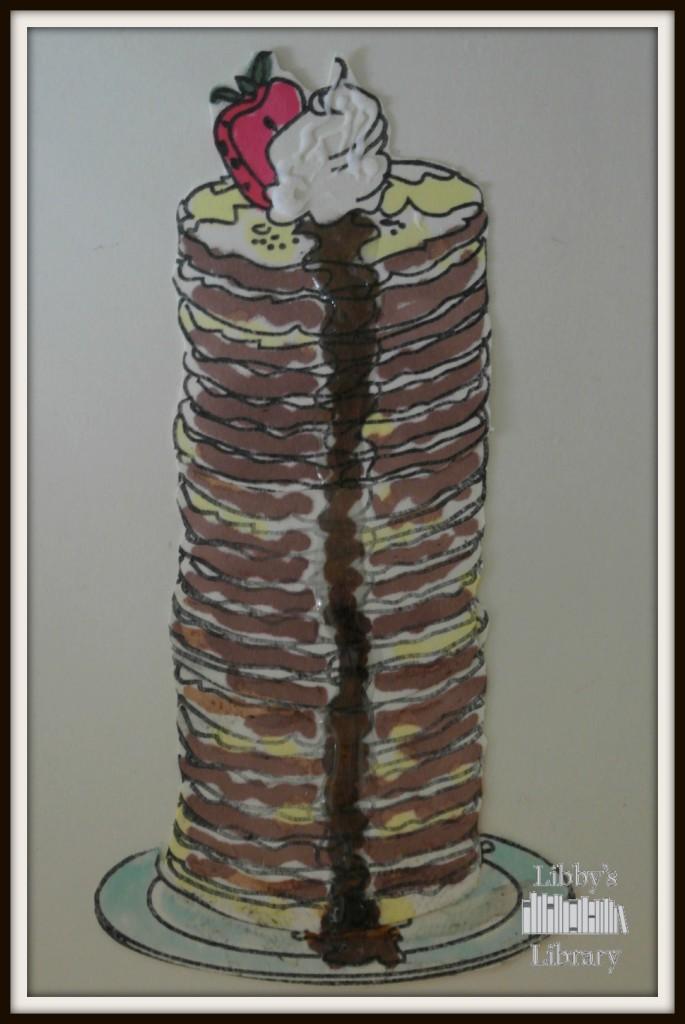 RB Pancakes