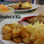 IKEA Breakfast-1
