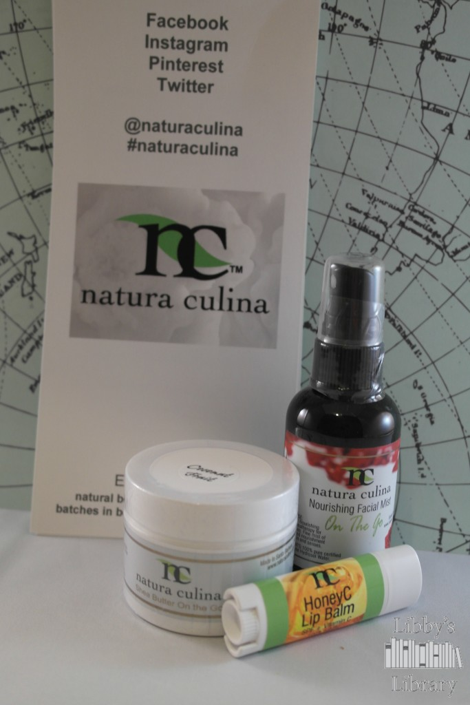 Come Fly With Me, Come Fly, Come Fly Away – Natura Culina