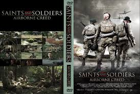 SAINTS AND SOLDIERS  – Highlight and Giveaway
