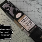 Come Fly With Me, Come Fly, Come Fly Away…mod Camera Strap Review