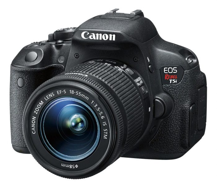 Canon Holidays from Best Buy