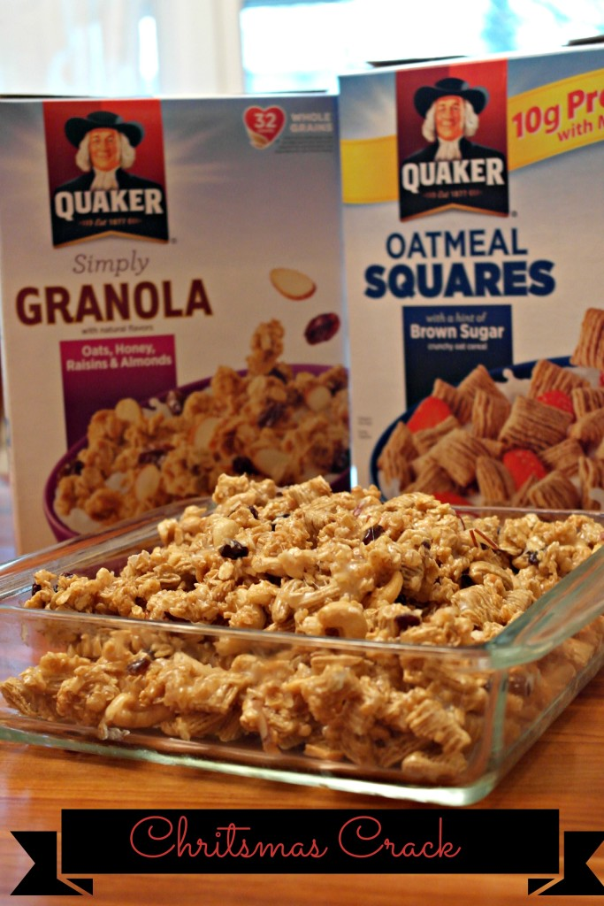 Quaker® All Day Everyday