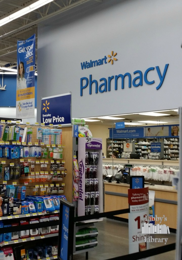 K-Y®  LIquibeads in the Pharmacy Section