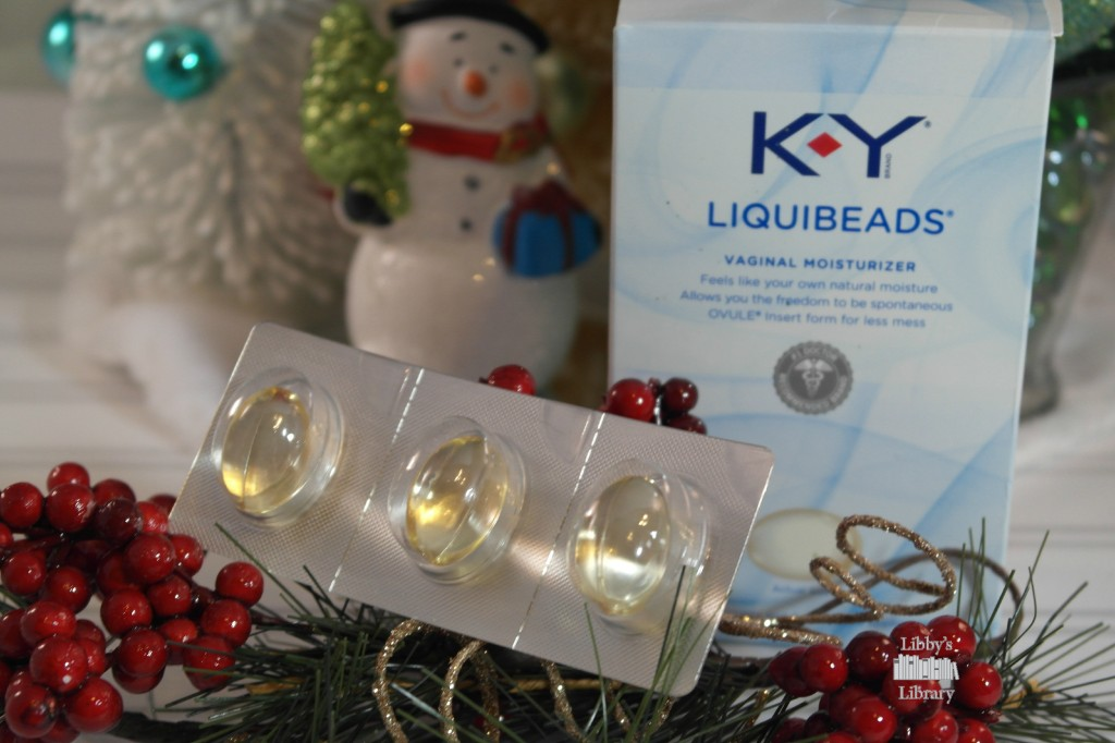 KY Liquibeads