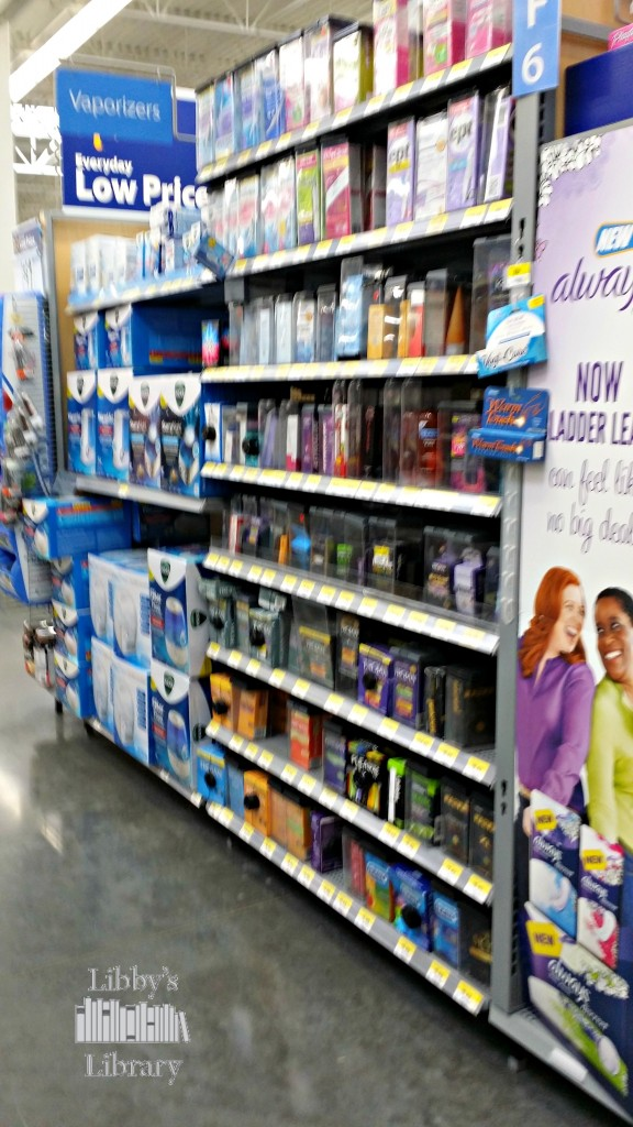 K-Y®  Liquibeads in the Pharmacy at Walmart