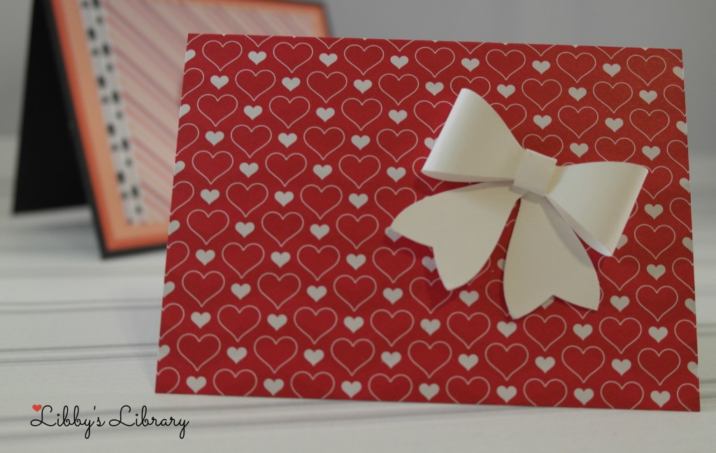 Valentines DIY Cards #CreativeHop