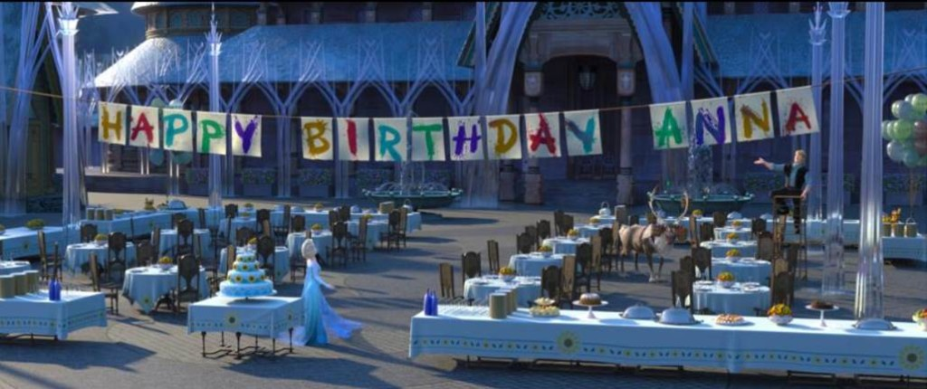 Frozen Fever – Featurette