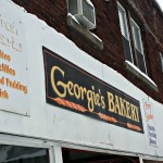 Georgie's Bakery and Cafe in Rochester NY