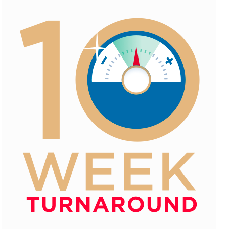 Hills 10 Week Turnaround download