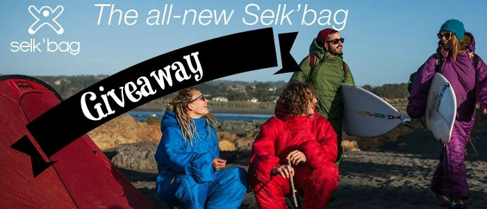 Selk'bag Giveaway