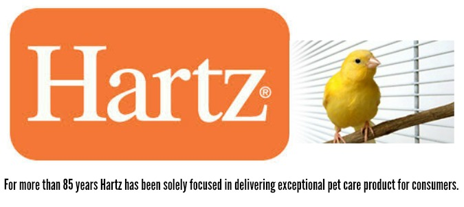 Hartz – Exceptional Pet Care Products