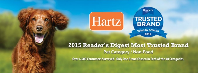 Hartz most trusted